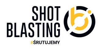 shotblasting logo